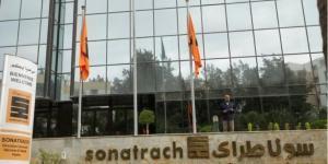 سوناطراك تلغي عقدا مع شركة بريطانية لتطوير مشروع غاز
