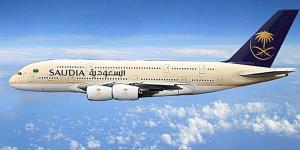 الخطوط السعودية تعلن موعد استئناف رحلاتها الدولية