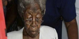 وفاة عميدة سن الأميركيين عن 116 عاما
