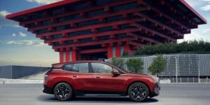 أرباح BMW تقفز 370% في الربع الأول بدعم مبيعات الصين