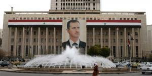 هزيمة حاكما للمركزي السوري