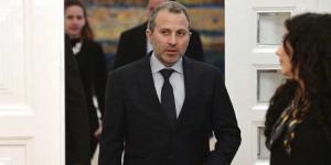"""باسيل """"يحزم"""" حقوق المسيحيين معه إلى موسكو"""