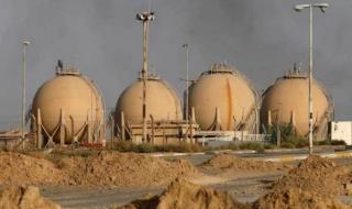 العراق يعيد تأهيل مصفاة بيجي وزيادة إنتاجها 70 ألف برميل يومياً