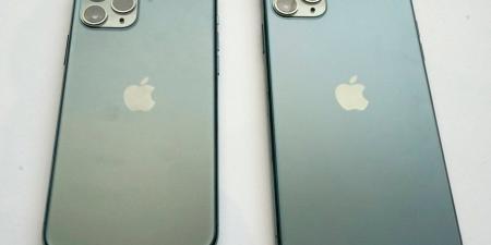 شركة أمريكية تُعيد إطلاق iPhone 11 Pro بأرخص سعر