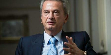 النائب العام السويسري لم يطلب استجواب سلامة