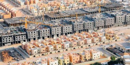مصر تعتزم إقامة 30 مدينة بتكلفة 45 مليار دولار