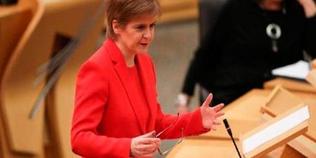 اسكتلندا تسعى للانفصال عن بريطانيا
