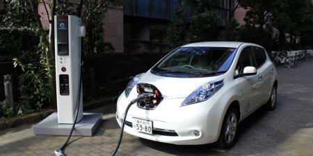 إنتاج أول سيارة كهربائية في مصر