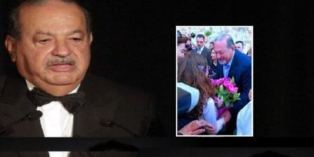 """""""كورونا"""" يهدد الملياردير اللبناني كارلوس سليم"""