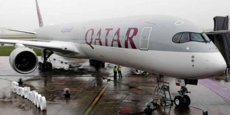القطرية تبدأ تطبيق جواز السفر الرقمي