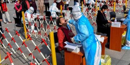 الصين: السجن عام بحق سيدة أخفت إصابتها بكورونا