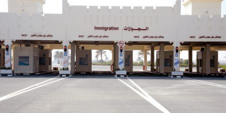 استئناف حركة التجارة بين قطر والسعودية