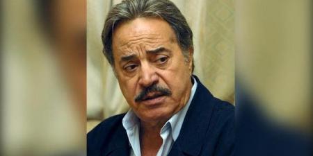 بعد إصابته بكورونا.. تطورات حالة الفنان يوسف شعبان
