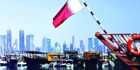 صادرات القطاع الخاص بقطر تبلغ 4.1 مليارات دولارخلال 2020