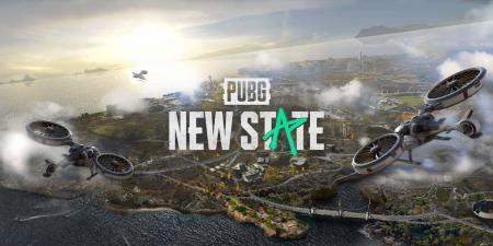 PUBG: New State لعبة جديدة قادمة لأجهزة المحمولة