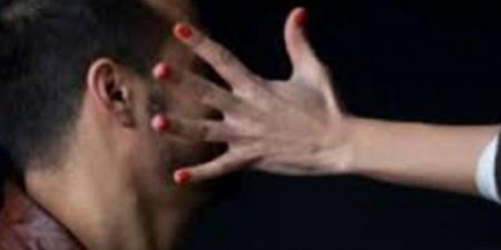 مصر : رجل يقاضي زوجته لأنها تضربه وتهدده!