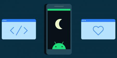 جوجل تقدم أدوات محسنة لتتبع النوم لتطبيقات أندرويد