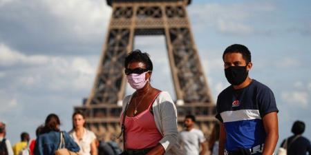 """122 وفاة و19952 إصابة جديدة بـ""""كورونا"""" في فرنسا"""