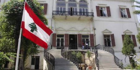 لبنان يسلم الأمم المتحدة تقريراً حول تلوث الشاطئ جرّاء التسرب النفطي