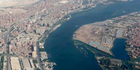 """النيل """"يبتلع"""" 7 أشخاص في مصر"""
