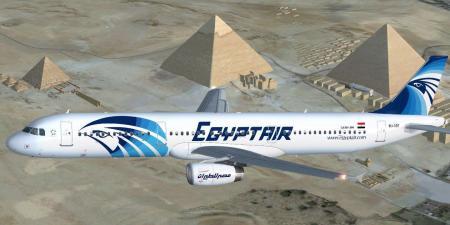 مصر للطيران تطلب رسميا تسيير رحلات مباشرة لإسرائيل