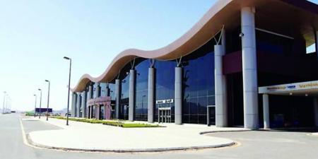 السعودية تُعلن عن بدء استقبال مطار العلا للرحلات الدولية