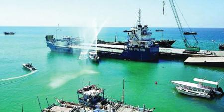 اليمن: إقالة مدير ميناء سقطرى