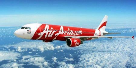 إير آسيا الماليزية تطلق خدمة التاكسي الطائر في 2022