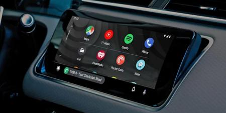 Android Auto يحصل على التطبيقات التي يحتاجها السائقون