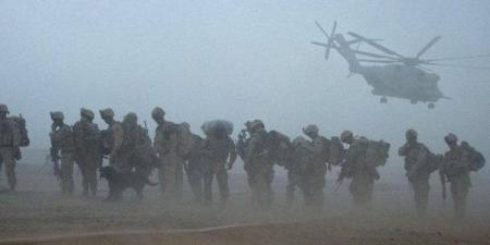تفاصيل الانسحاب الأميركي من أفغانستان