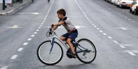 إسرائيل تعفي سكانها من الكمّامة