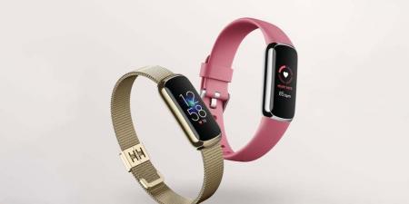 فيتبيت تعلن عن جهاز اللياقة الجديد Fitbit Luxe