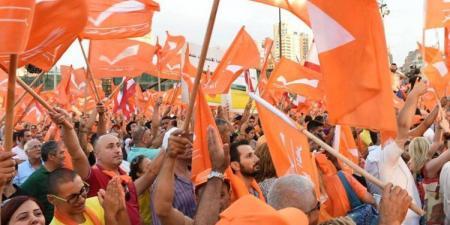 """""""التيار"""": لمعاقبة معطي أوامر الاعتداء على متظاهري عوكر"""