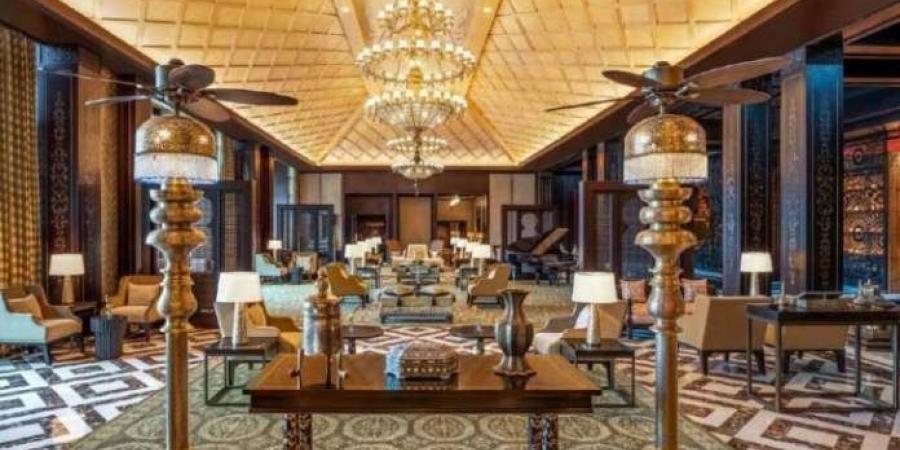 «الديار» القطرية تفتتح فندق «سانت ريجيس» في القاهرة