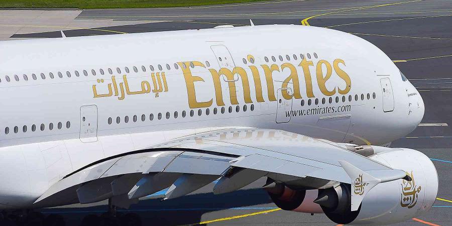 الإماراتيه توقف عمل طيار تونسي رفض المشاركة برحلة لتل أبيب