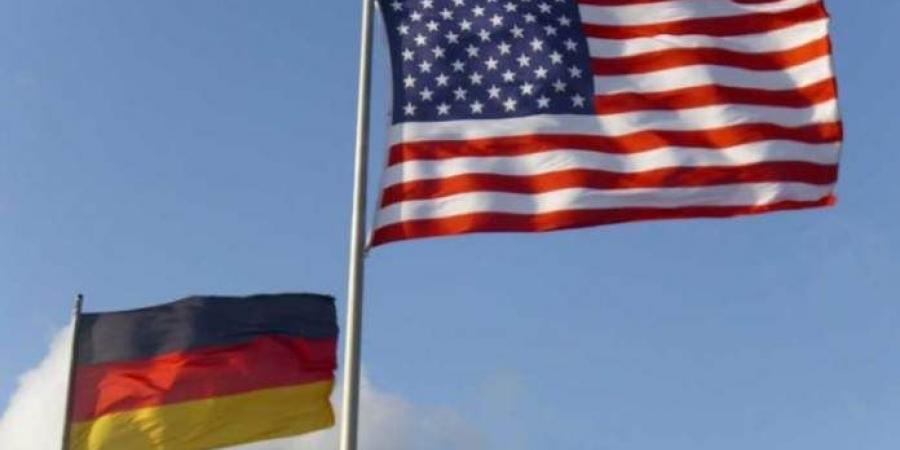 الصناعة الألمانية تأمل في بداية جديدة للعلاقات مع الولايات المتحدة