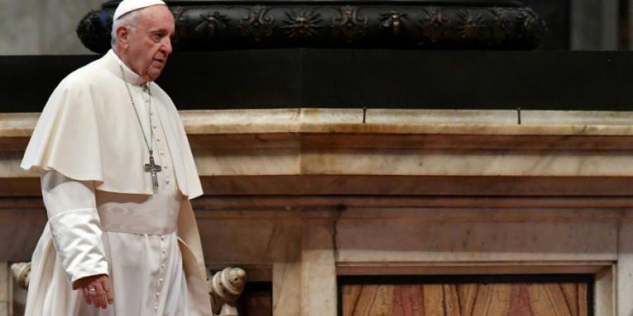 التفجيرات في العراق لمنع زيارة البابا فرنسيس؟
