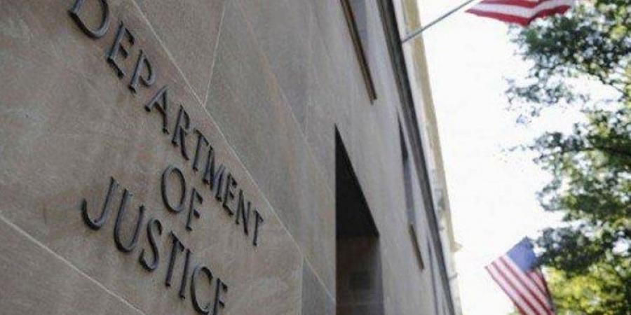 العدل الأميركية تحقق بشأن مزاعم التدخل بالانتخابات