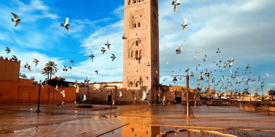المغرب.. انتحار ألمانية في مدينة مراكش