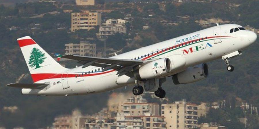 47 حالة إيجابية في فحوص رحلات إضافية وصلت إلى بيروت