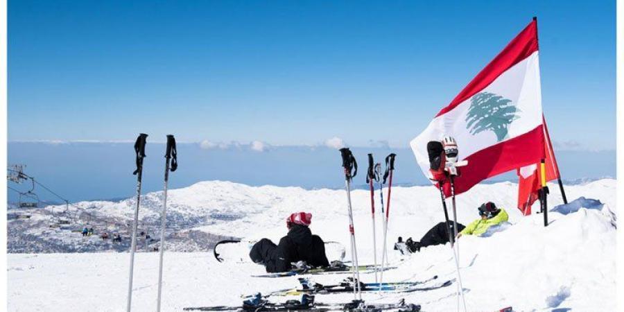افتتاح موسم التزلج في لبنان؟