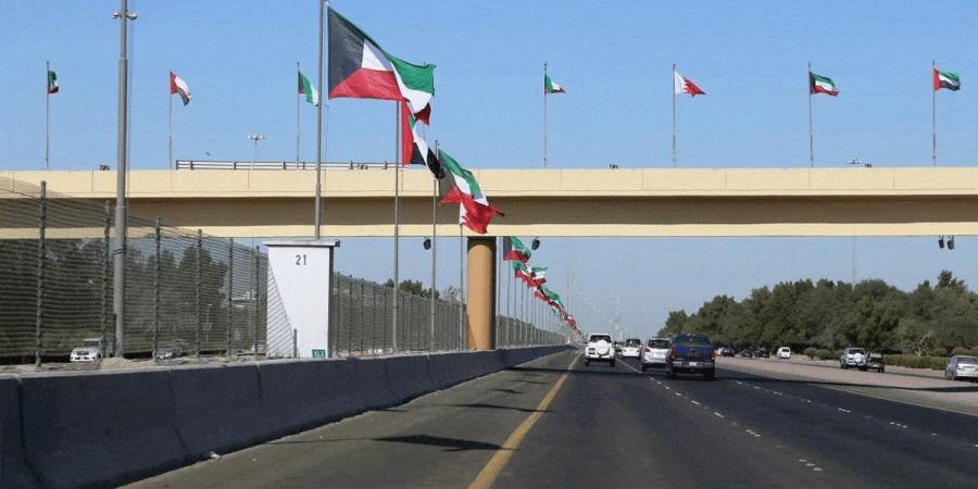 مشروع لإنشاء ميناء بري ضخم في الكويت