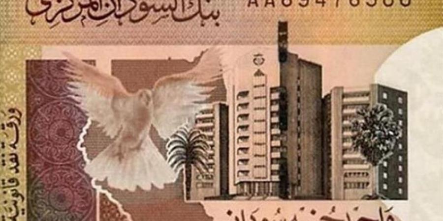 المركزي السوداني يعلن تعويم سعر صرف الجنيه