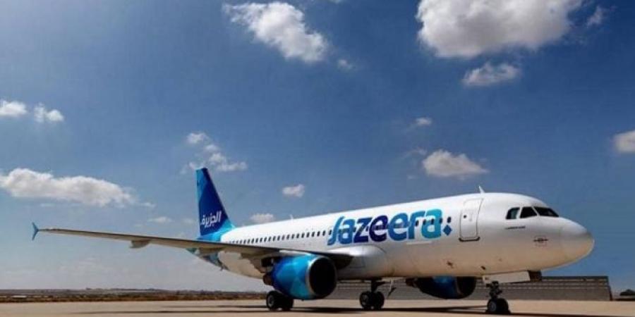 طيران الجزيرة الكويتية تخطط لزيادة أسطولها إلى 30 طائرة