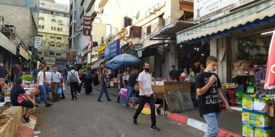 البنك الدولي: الاقتصاد الفلسطيني في وضع صعب للغاية