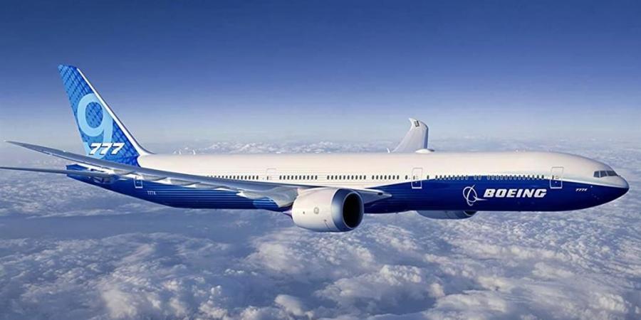 بريطانيا تحظر دخول طائرات بوينغ 777 أجواءها