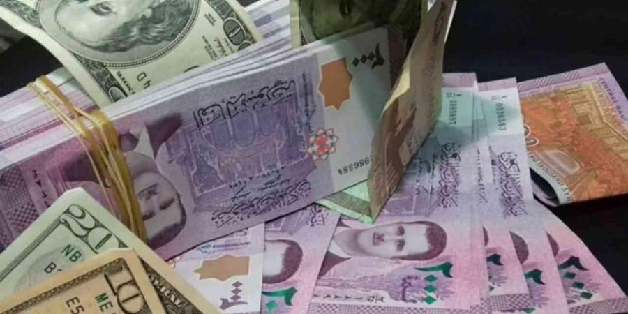 العملة السورية تواصل الانهيار