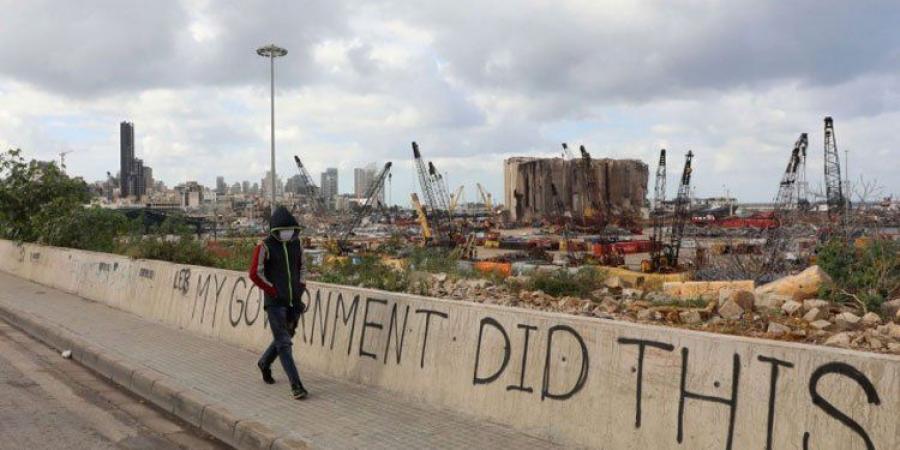 مبادرة المانية بقيمة 7 مليارات دولار لبناء مرفأ بيروت