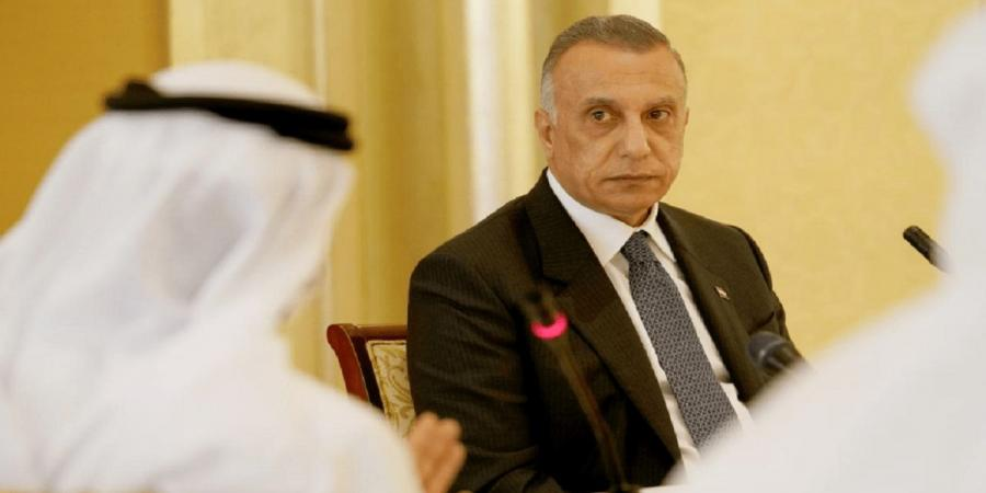الكاظمي: أبوابنا مفتوحة للشركات الإماراتية