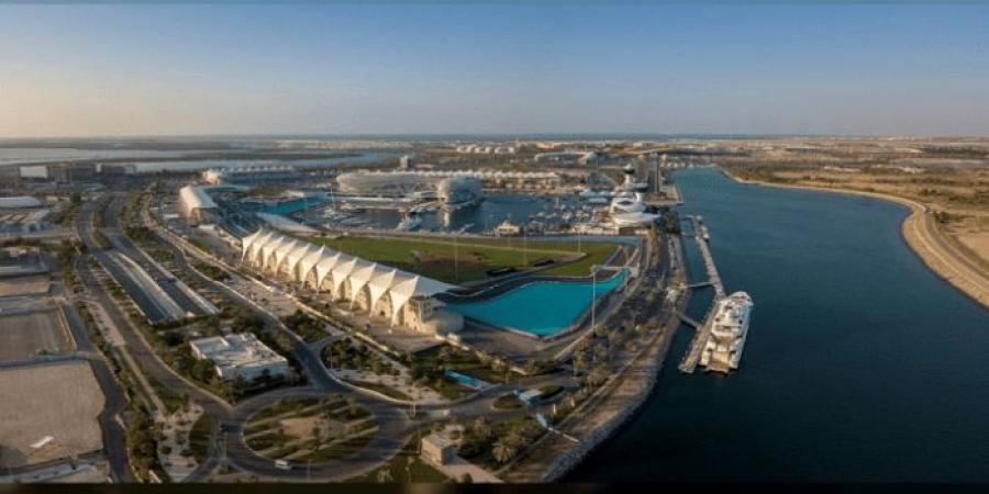 شركة سياحة إسرائيلية تروج لجزيرة ياس الإماراتية